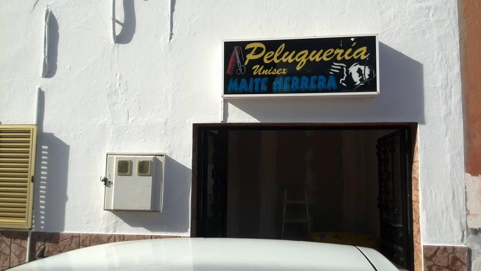 Peluqueria/Estetica MAITE- Cabo Blanco- Tabicas en PYL