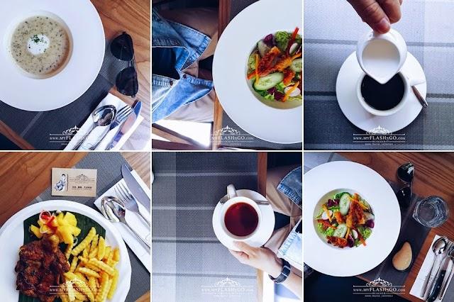 槟城美食 | 优雅餐厅新去处 Mansion Twenty