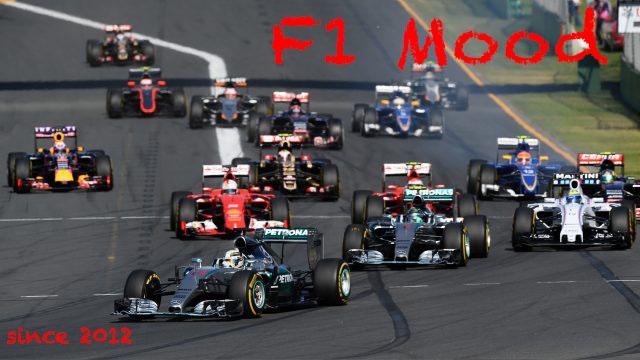 F1 Mood