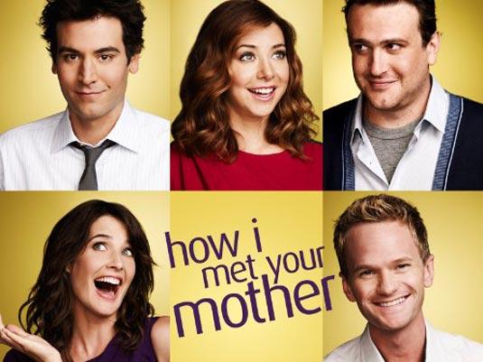 How I Met Your Mother 2013 movie