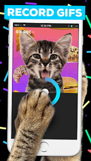 Giphy releases GIPHY CAM - The GIF camera app for iPhone that lets you create and share GIFs