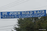 St. John Road Race