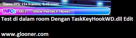 Sesudah Menggunakan TaskKeyHookWD.dll Edit
