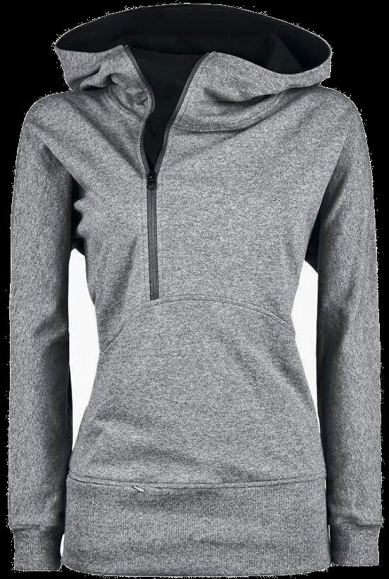 Trendy hoodies