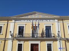 AYTO. DE LA CIUDAD DE MANISES (VALENCIA-ESPAÑA)