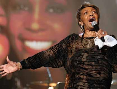 Cissy Houston Tribute BET Awards