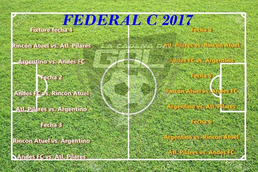 FEDERAL C 2017