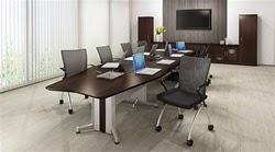 High Tech Boardroom