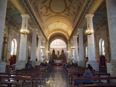 Iglesia de La Serena