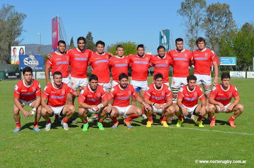 Los Tarcos Rugby Club
