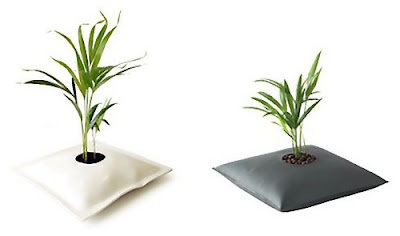 Creative Planters and Unique Flowerpot Designs (15) 4