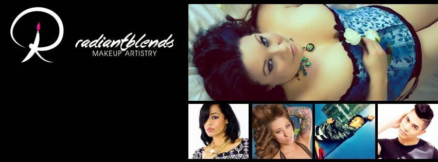 Radiant Blends Makeup Artistry