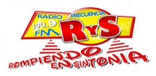 Radio RyS 100.9 FM Espinar