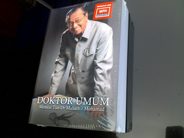 doctor in the house mahathir pdf