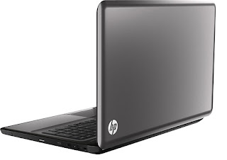 HP Pavilion g7-1070us Specifications