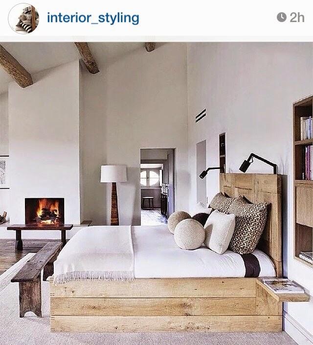 Selección instagram: dormitorios que inspiran