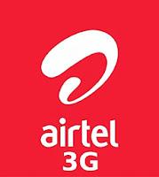 Activate Airtel 3G