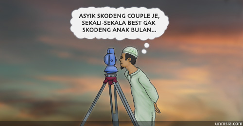Bulan Puasa 2013 Anak Bulan Ramadhan 2013