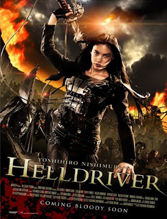 Ver Helldriver (2010) Online