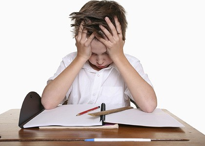 Image titled Get Your Kids to Do Their Homework Step