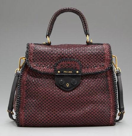 Hot bags, black wallet, women's bag,men's briefcase: july 2011
