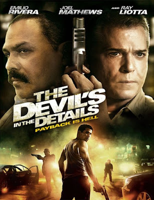 The Devil's in the Details – DVDRIP SUBTITULADO