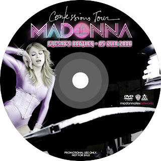 The Confessions Tour Cd Download