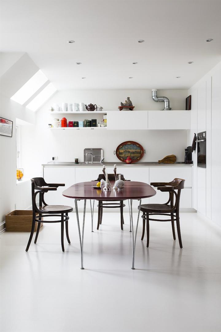 mes caprices belges decoraci n interiorismo y restauraci n de muebles apartamento de una. Black Bedroom Furniture Sets. Home Design Ideas