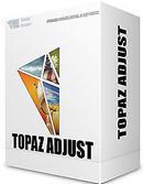 Topaz Adjust 4 (Plug-In for Photoshop) Full Activation Key