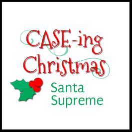 CASEing Christmas award