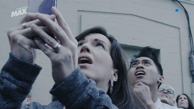 Encuentros Alienígenas (2012) Castellano [Mega]