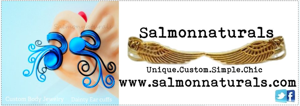 Salmonnaturals Handcrafted  Accessories Crafts