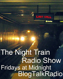 The NIght Train Radio Show