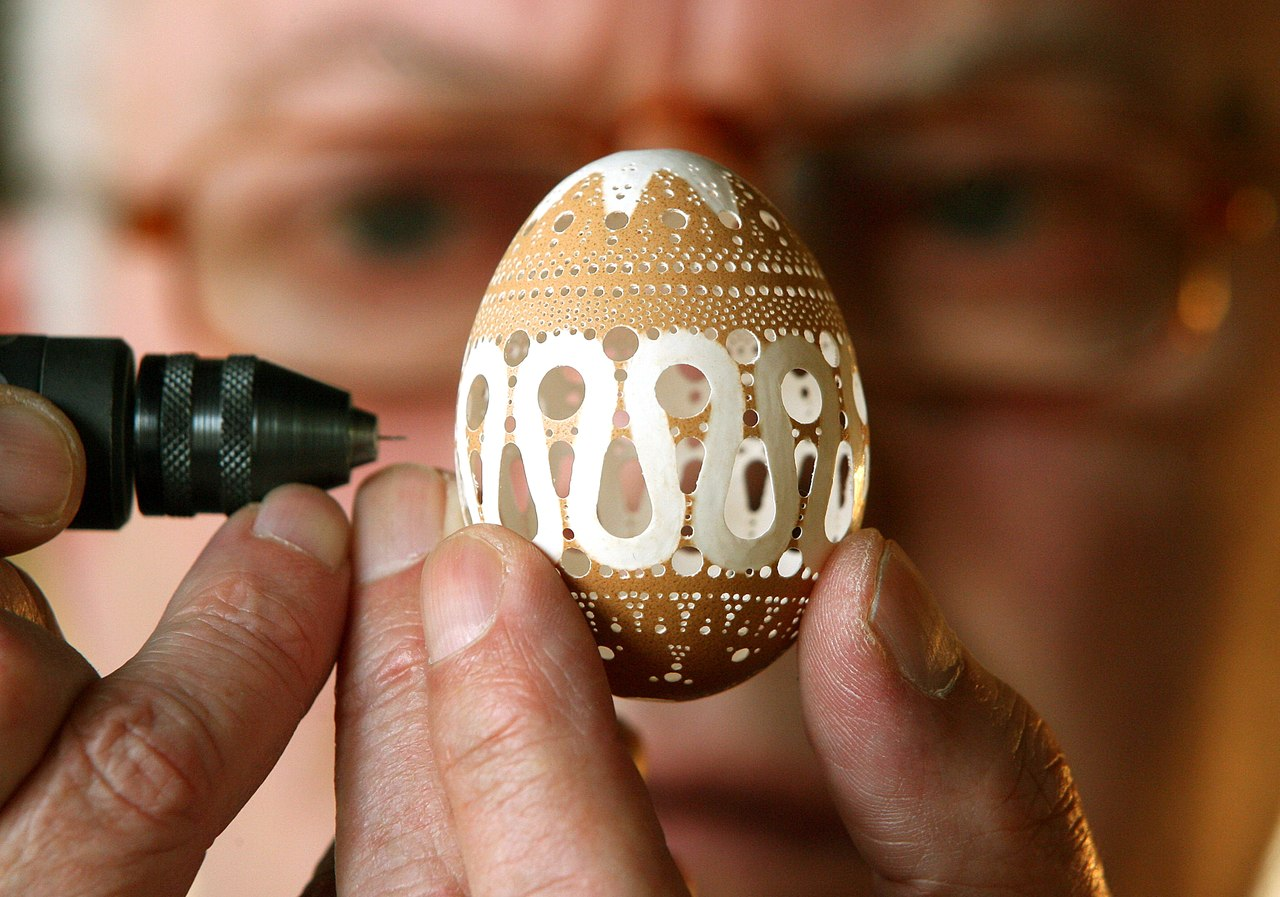 How To Recycle Surprising Uses Of Egg Shells