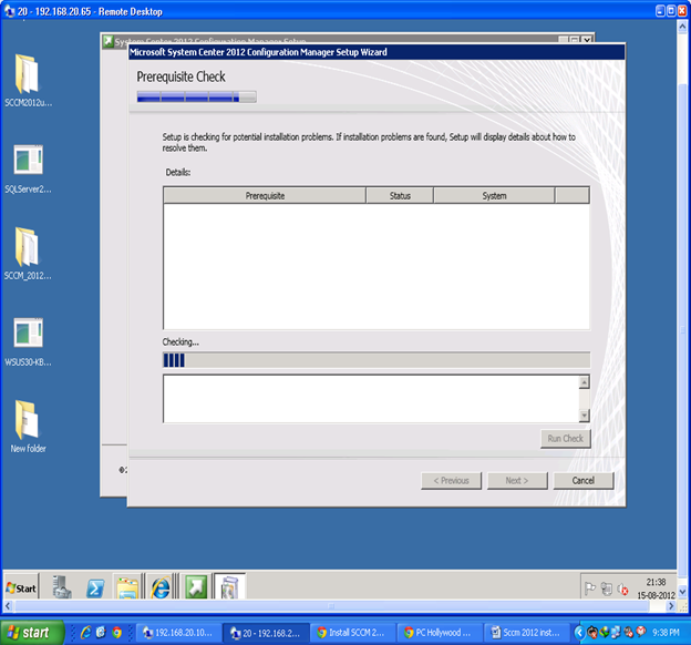 wsus server installation and configuration step by step pdf