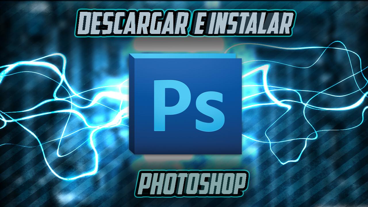 Descargar e Instalar Adobe Photoshop CC 2015 || Español on ...