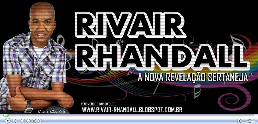 BLOG RIVAIR RHANDALL