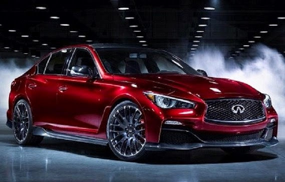 2016 new car release date2016 Infiniti Q60 Release Date  New Car Release Dates Images and
