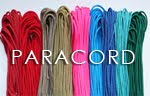 Paracord Color List