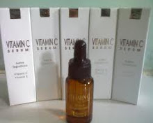 SERUM VITAMIN C,E & COLLOGEN