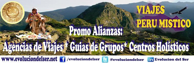 PROMO ALIANZAS EN TODO EL MUNDO PARA  VIAJES .... VIAJES Y RETIROS MISTICOS EN PERU