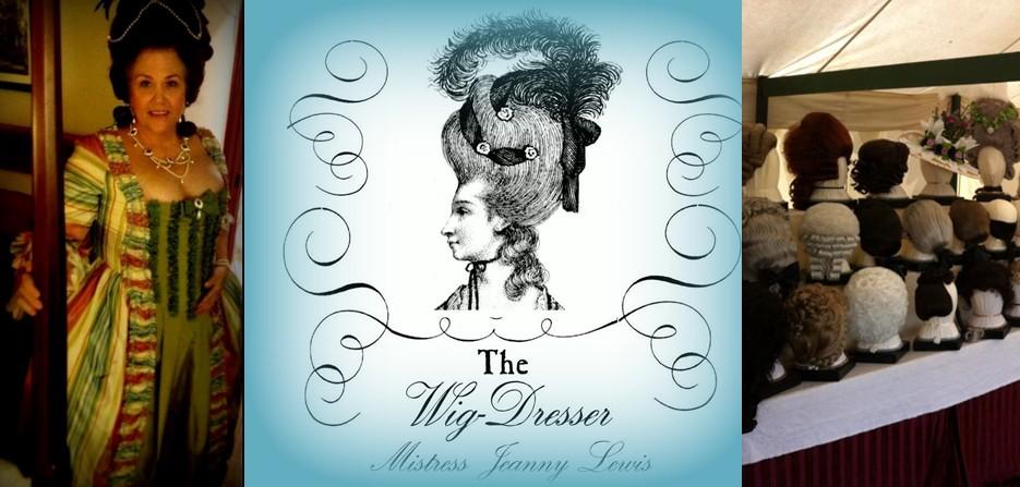The Wig Dresser