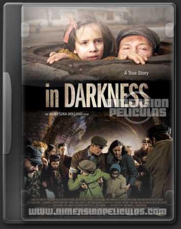 In Darkness (BRRip HD Subtitulado) (2011)