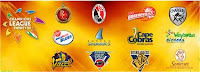 CHAMPIONS LEAGE 2012