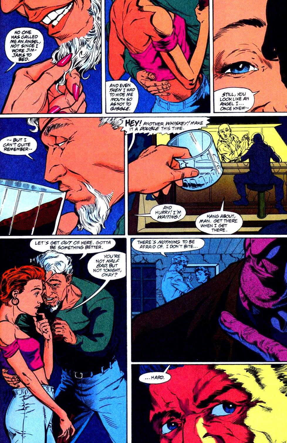 Deathstroke (1991) Issue #35 #40 - English 4