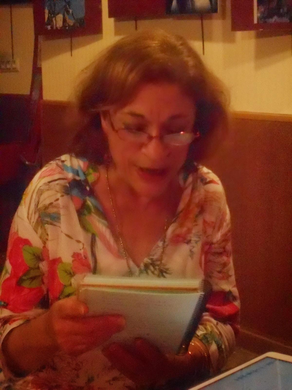 Rosario Sánchez Cubelo