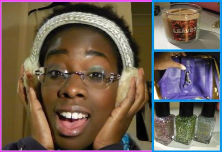 ❄☃ Winter Haul video + Triple Giveaway!!! ❄☃ | Youtube