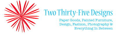 Two Thirty-Five Designs