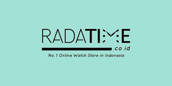 Logo Radatime Fadly Pratama