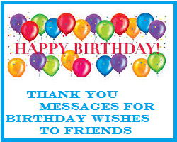 Thank you messages birthday gifts related post you may like negle Images